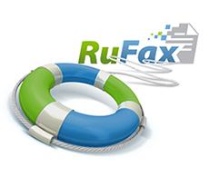 Служба поддержки сервиса RuFax.ru